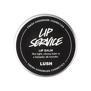 Lip Balm Lip Service