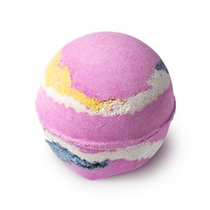 Bomba de Baño Marshmallow