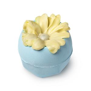 Bomba de baño Floating Flower
