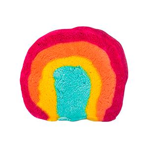 Burbuja de baño Rainbow