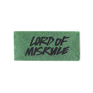 Washcard Lord of Misrule
